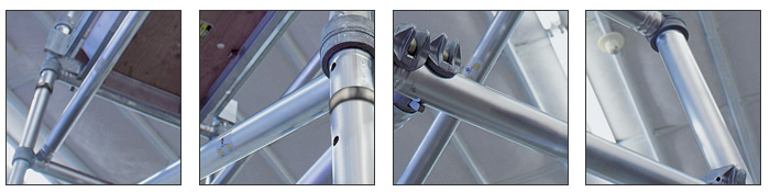 Order Werner Scaffold Braces Online