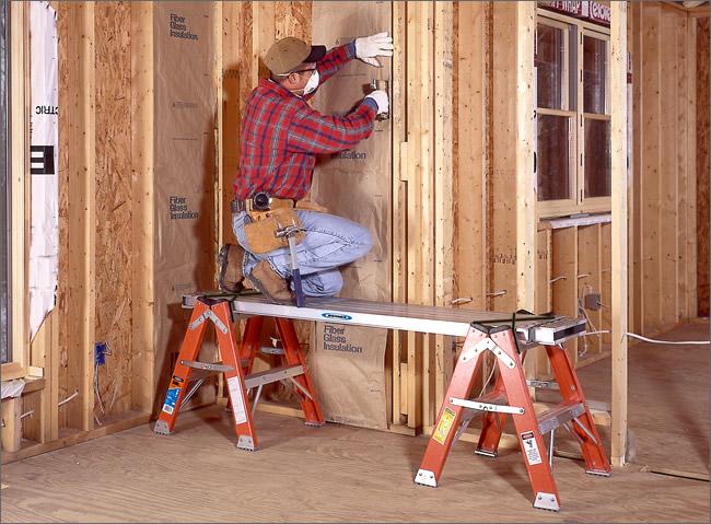 Werner Extension Planks